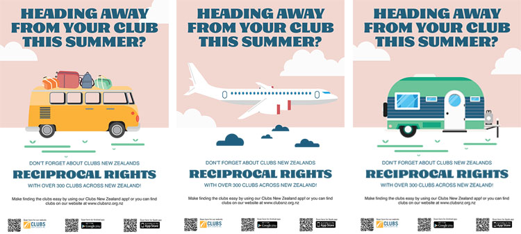 All Update Reciprocal Rights Posters