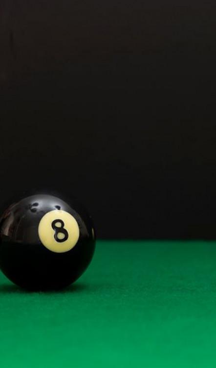 8-ball   Clubs New Zealand